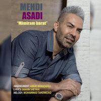 Mehdi Asadi - 'Mimiram Barat'