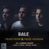 Mehdi Azar & Mehdi Hosseini - 'Bale'
