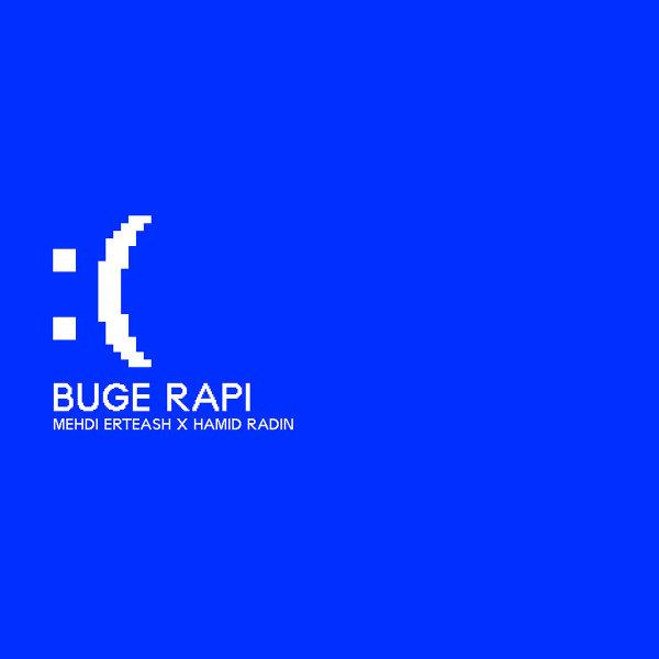 Mehdi Erteash & Hamid Radin - Buge Rapi