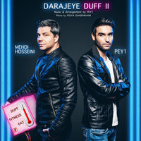 Mehdi Hosseini & Pey1 - 'Darajeye Duff 2'