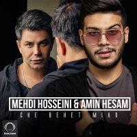 Mehdi Hosseini & Amin Hesam - 'Che Behet Miad'
