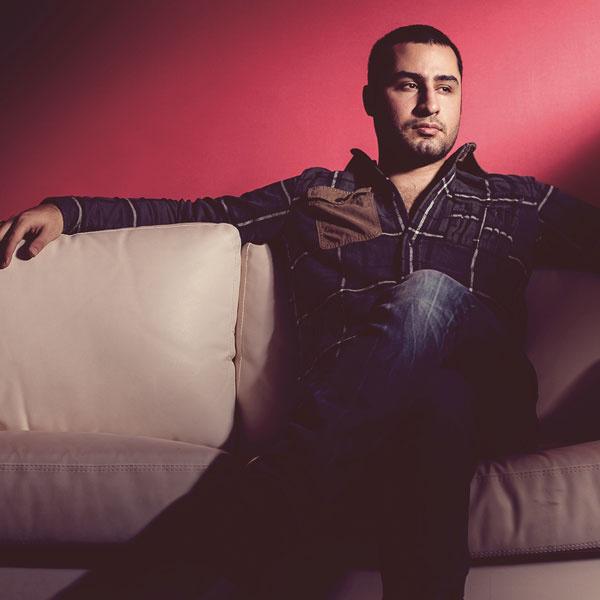 Mehdi Jahani - 'Che Harfaee (Farzan Farrokhi Remix)'