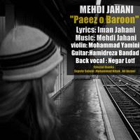 Mehdi Jahani - 'Paeezo Baroon'
