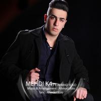 Mehdi K4 - 'Mano Bebakhsh (Ft Ahmad Solo)'