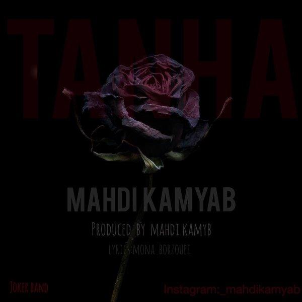 Mahdi Kamyab - 'Tanha'