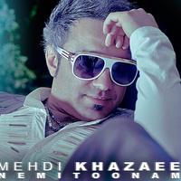 Mehdi Khazaee - 'Nemitoonam'