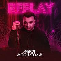 Mehdi Moghadam - 'Fekr Kon Be Man'