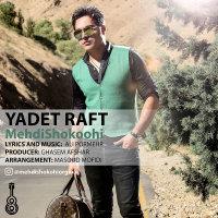 Mehdi Shokoohi - 'Yadet Raft'