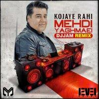 Mehdi Yaghmaei - 'Kojaye Rahi (DJ Jam Remix)'