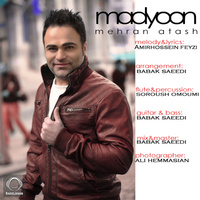 Mehran Atash - 'Madyoon'