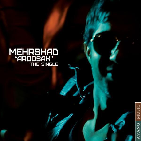 Mehrshad - Aroosak
