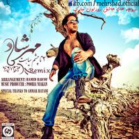 Mehrshad - 'Dota Cheshme Siyahet (Remix)'