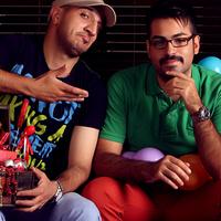 Mehrzad Homayoun - 'Tavalod (Ft Hijack)'