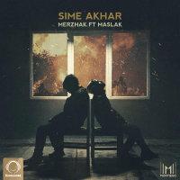 Merzhak - 'Sime Akhar (Ft Maslak)'
