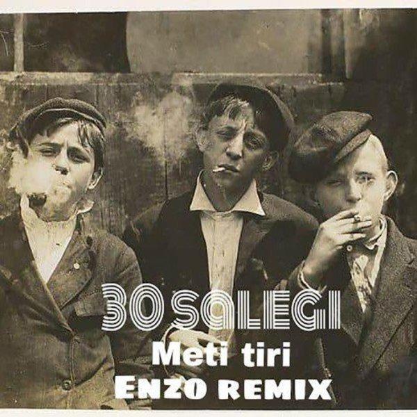 Meti Tiri - '30 Salegi (Remix)'