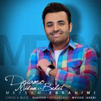 Meysam Ebrahimi - 'Delamo Midam Behet'