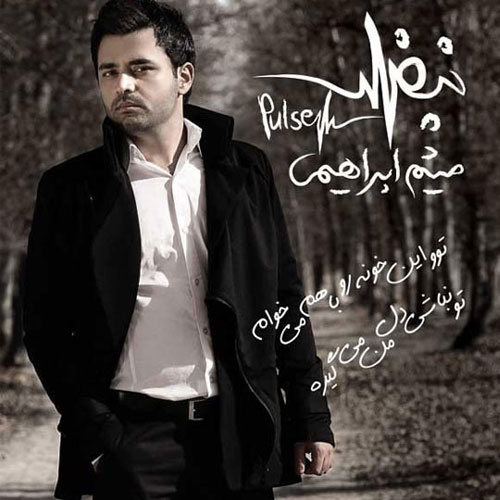 Meysam Ebrahimi - 'Khoune Firuzei'