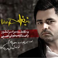 Meysam Ebrahimi - 'Nabz (Album Demo)'