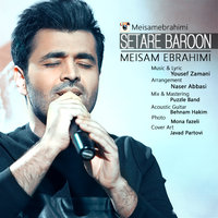 Meysam Ebrahimi - 'Setare Baroon'
