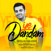 Meysam Ebrahimi - 'Ye Dandam'