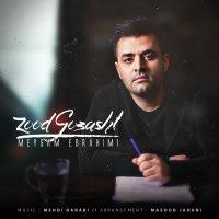 Meysam Ebrahimi - 'Zood Gozasht'