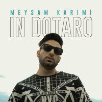 Meysam Karimi - 'In Dotaro'
