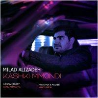 Milad Alizadeh - 'Kashki Mimondi'