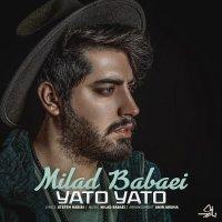 Milad Babaei - 'Yato Yato'