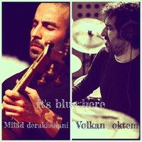 Milad Derakhshani - 'It's Blue Here'