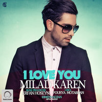 Milad Karen - 'I Love You'