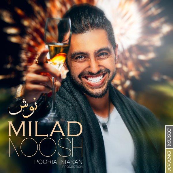 Milad J - 'Noosh'