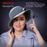 Minoosa - 'Havaye To'