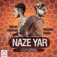 Mehdi Yariyan - 'Naze Yar'
