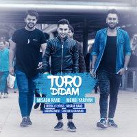 Mehdi Yariyan - 'Toro Didam'