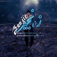 Mobin Ahmadinia - 'Zanjir'