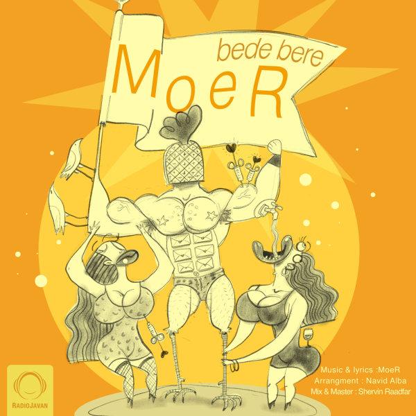 Moer - 'Bede Bere'