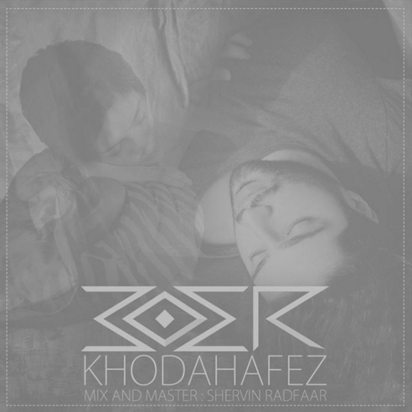MoeR - 'Khodahafez'