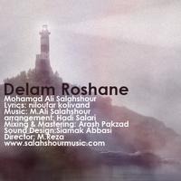 Mohamad Ali Salahshour - 'Delam Roshane'