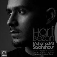 Mohamad Ali Salahshour - 'Harf Bezan'