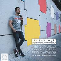 Mohamad Ali Salahshour - 'In Zendegi'