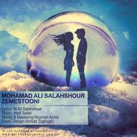 Mohamad Ali Salahshour - 'Zemestooni'
