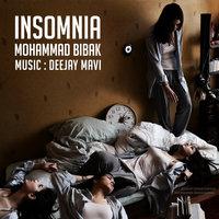 Mohammad Bibak - 'Insomnia'
