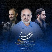 Mohammad Esfahani - 'Mahaale Ashegham Bashe'