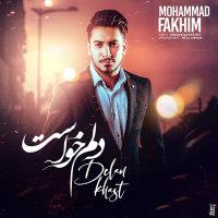 Mohammad Fakhim - 'Delam Khast'
