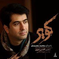 Mohammad Motamedi - 'Kavir'