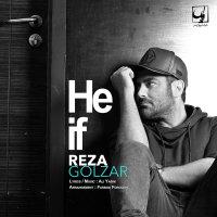 Mohammadreza Golzar - 'Heif'