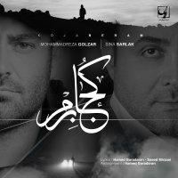 Mohammadreza Golzar & Sina Sarlak - 'Koja Beram'