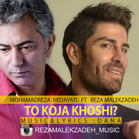 Reza Malekzadeh - 'To Koja Khoshi (Ft Mohammadreza Hedayati)'