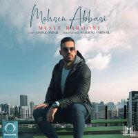Mohsen Abbasi - 'Mesle Barooni'