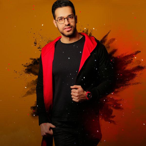 Mohsen Abbasi - Ye Kari Kon